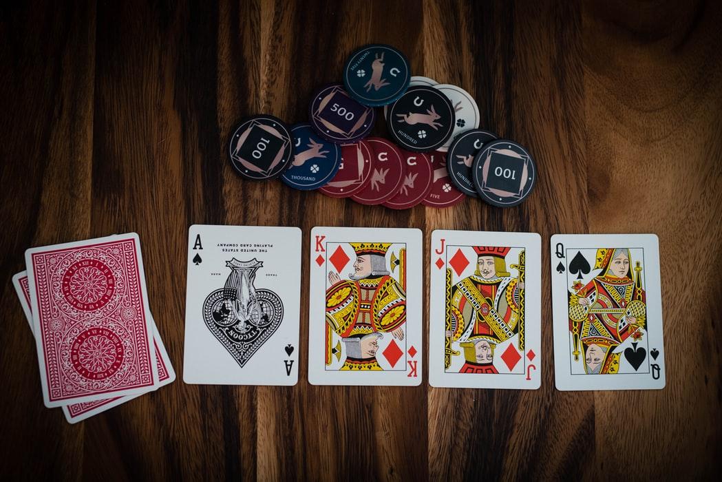 Hal Penting Dalam Bermain Live Casino